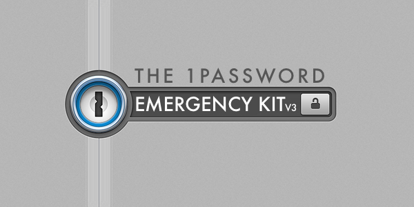 How to Create Your Digital Will with 1Password
