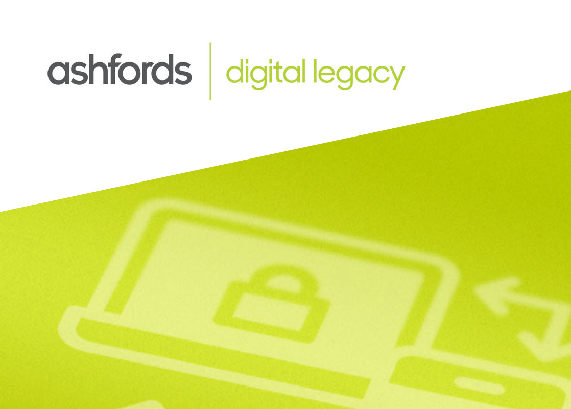 Ashfords Digital Legacy Service
